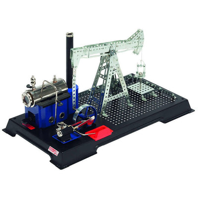 Wilesco D11 Steam Engine Construction Kit