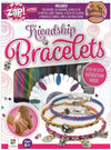 Zap! Extra Friendship Bracelets