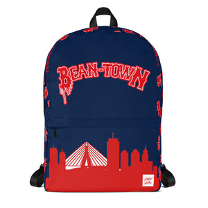THR33Z BEAN-TOWN BACKPACK