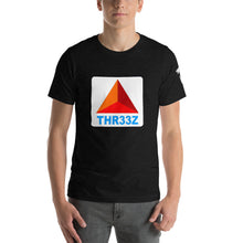 THR33Z CITGO Short-Sleeve Unisex T-Shirt
