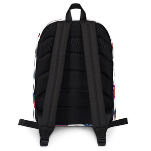 THR33Z MONEY ROUTE BACKPACK