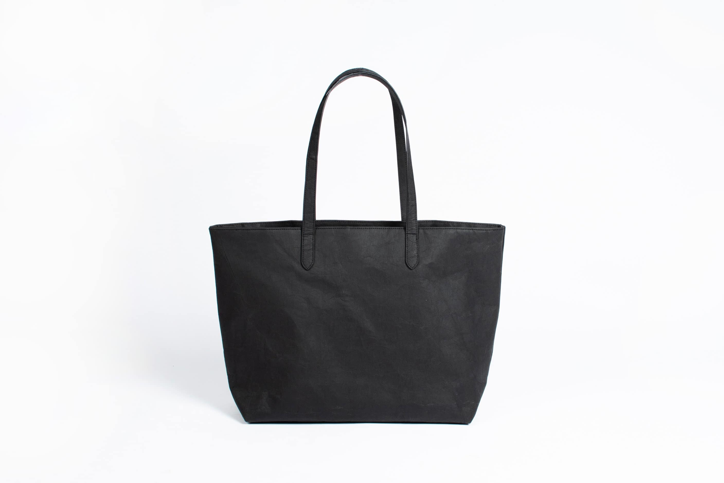 Get to the Shopper - Black Washable Paper