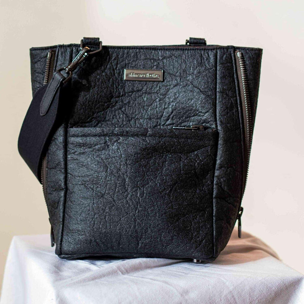 Strap In Bag Strap - Gunmetal