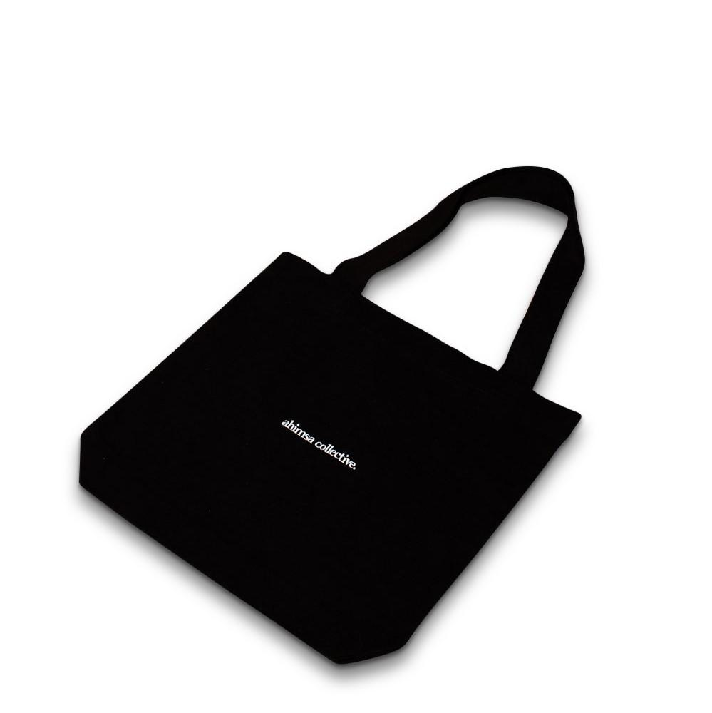 Ban the Bag Tote - Black - Sale - Handbag A_C Official