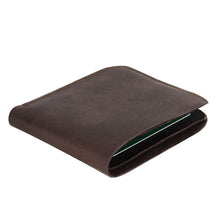 COWATHER Cow Leather Men's Wallet