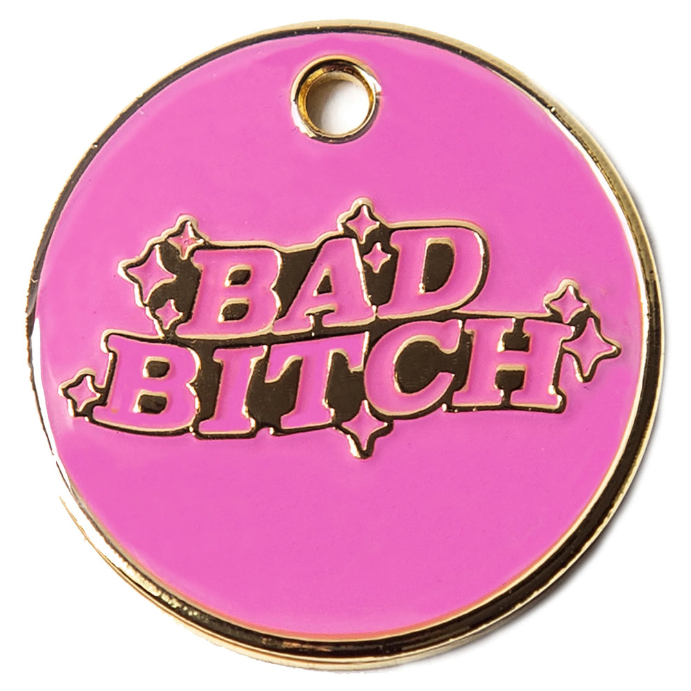 Bad B!tch Tag