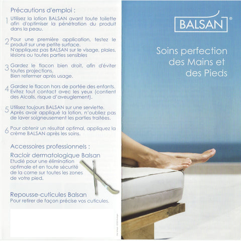Image of Balsan Flyer