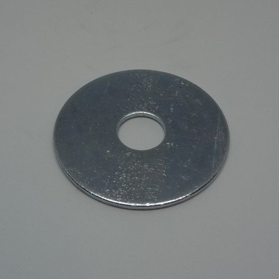 "Fender Washer, Zinc Plated, 1/4""x1 1/4""-Canada Bolts"