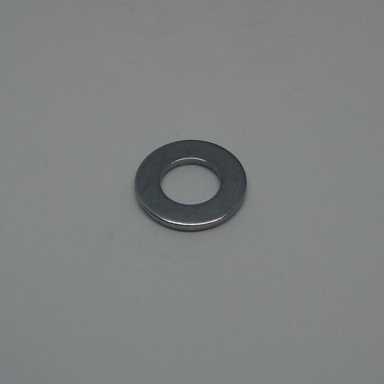 Flat Washer, Zinc Plated, M5-Canada Bolts