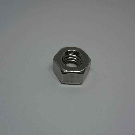 Hex Nut, Stainless Steel, M10-Canada Bolts