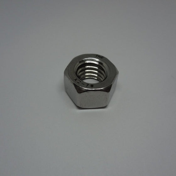 Hex Nut, Stainless Steel, M14-Canada Bolts