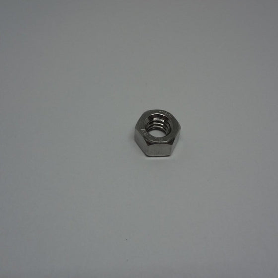 Hex Nut, Stainless Steel, M6-Canada Bolts