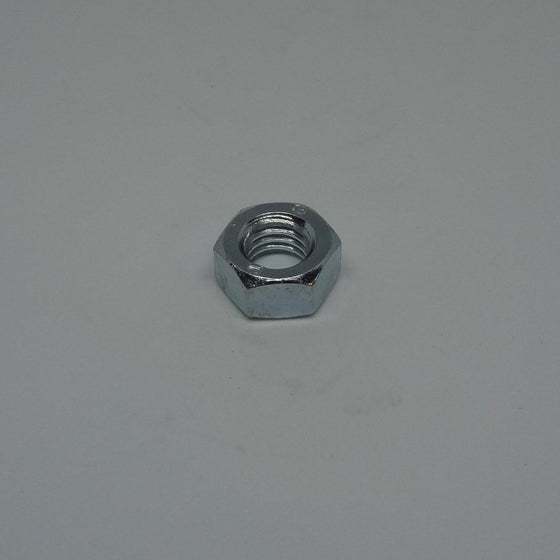Hex Nut, Zinc Plated, M4-Canada Bolts