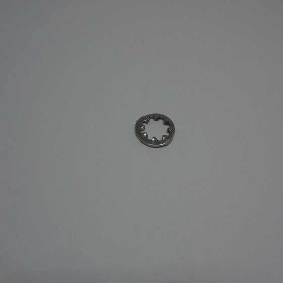 Lock Washer Internal Tooth, Stainless Steel, M4-Canada Bolts