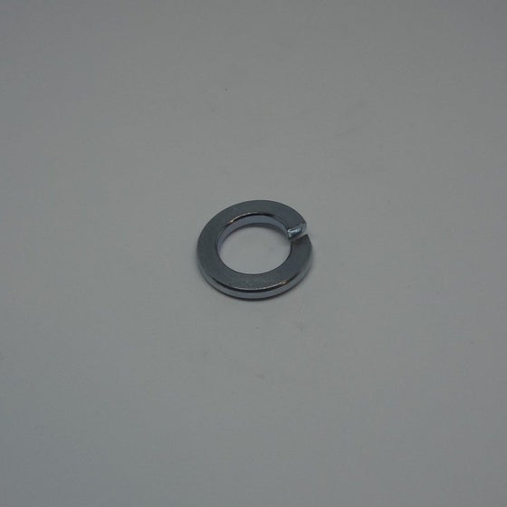 Lock Washer, Zinc Plated, M10-Canada Bolts