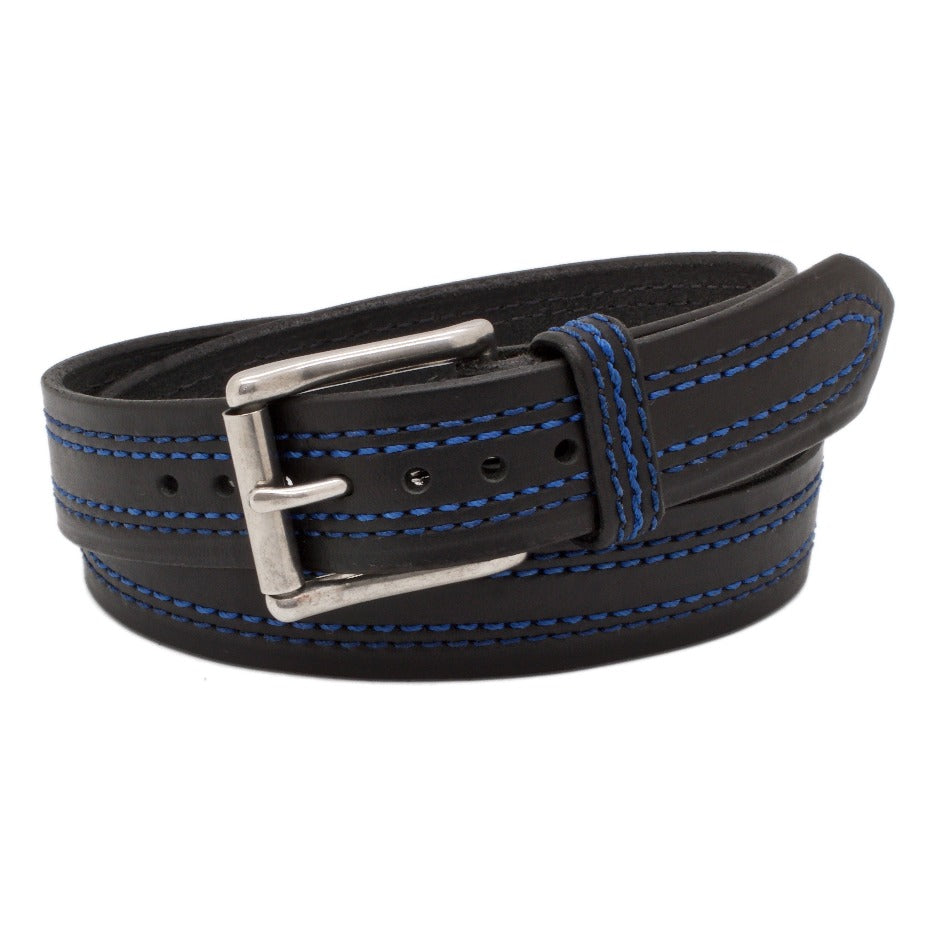 The IVY LEAGUE 1.5 Leather Belt