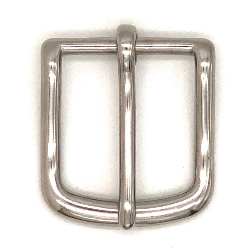 DELANEY STAINLESS STEEL BUCKLE