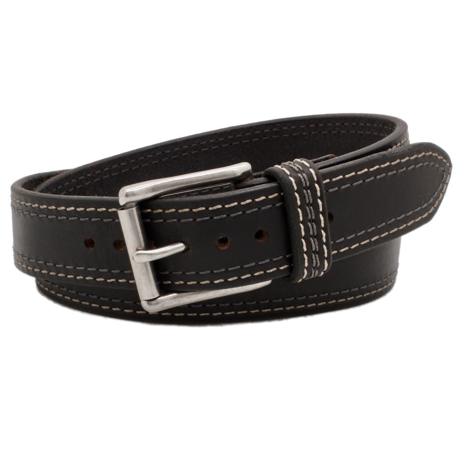 The REMINGTON Leather Gun Belt