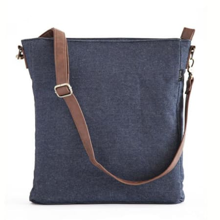 Denim Sling Crossbody