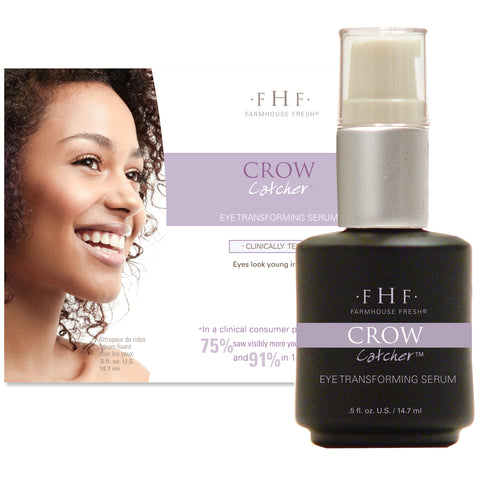 Crow Catcher Eye Cream