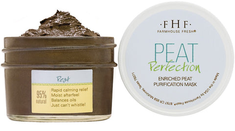 Peat Perfection Mask