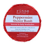 Peppermint - A true peppermint scent from 100% natural Peppermint essential oil. Peppermint essential oil is known to alleviate headaches & migraines as well as help the mind to focus.