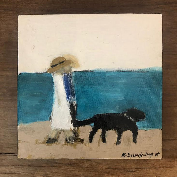 "HAPPY DAY 6"" X 6"""
