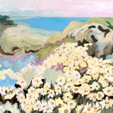SUPER BLOOM, CHANNEL ISLANDS 36 x 24