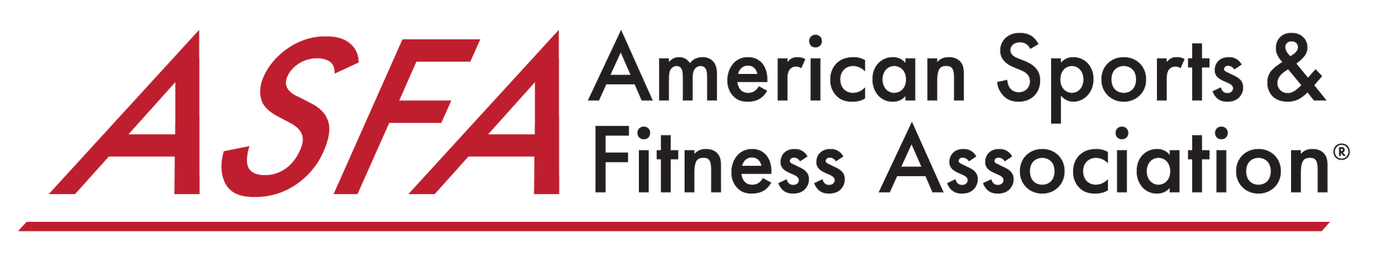 ASFA® Personal Trainer & Fitness Certifications