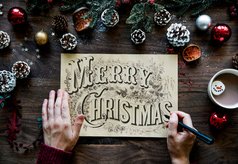 Merry Christmas from ASFA®!