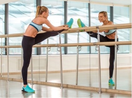 Ballet Fitness Instructor Certification