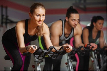 Benefits of Cycling Classes