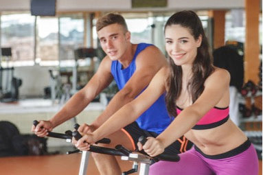 Indoor Cycling Certification