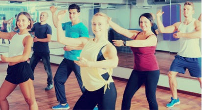Dance Fitness Certification