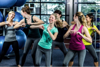 Dance/Hip-Hop Fitness Certification