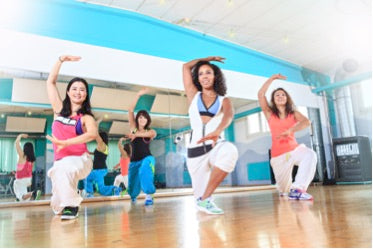 Hip-hop Fitness Certification