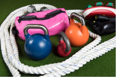 Kettlebell Certification Course Exam
