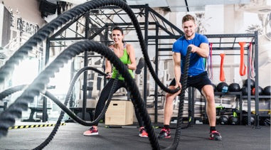 Functional Fitness Certification