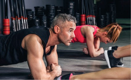 Online Group Fitness Certification