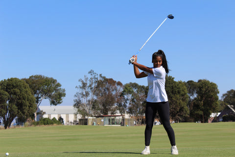 Golf Fitness Instruction Certification