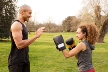 Self Defense Instruction Certification