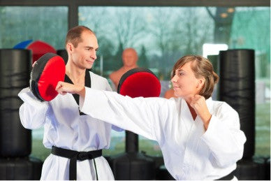 Martial Arts Fitness Certification Online