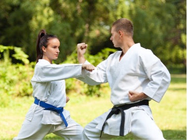 Martial Arts Fitness Instruction Certification
