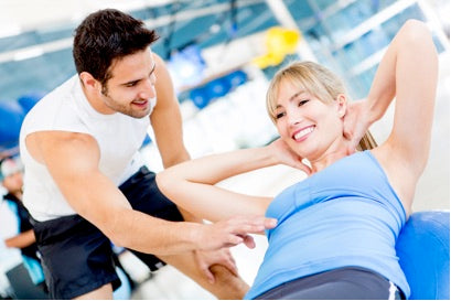Advanced Personal Training Certification
