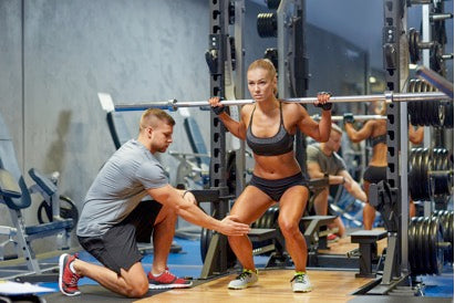 Master Personal Training Certification