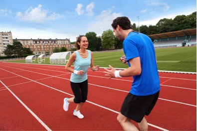 Running Coach Certification Online