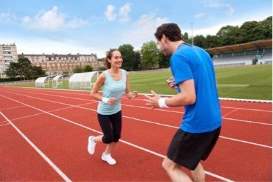 Running Fitness Instruction Certification