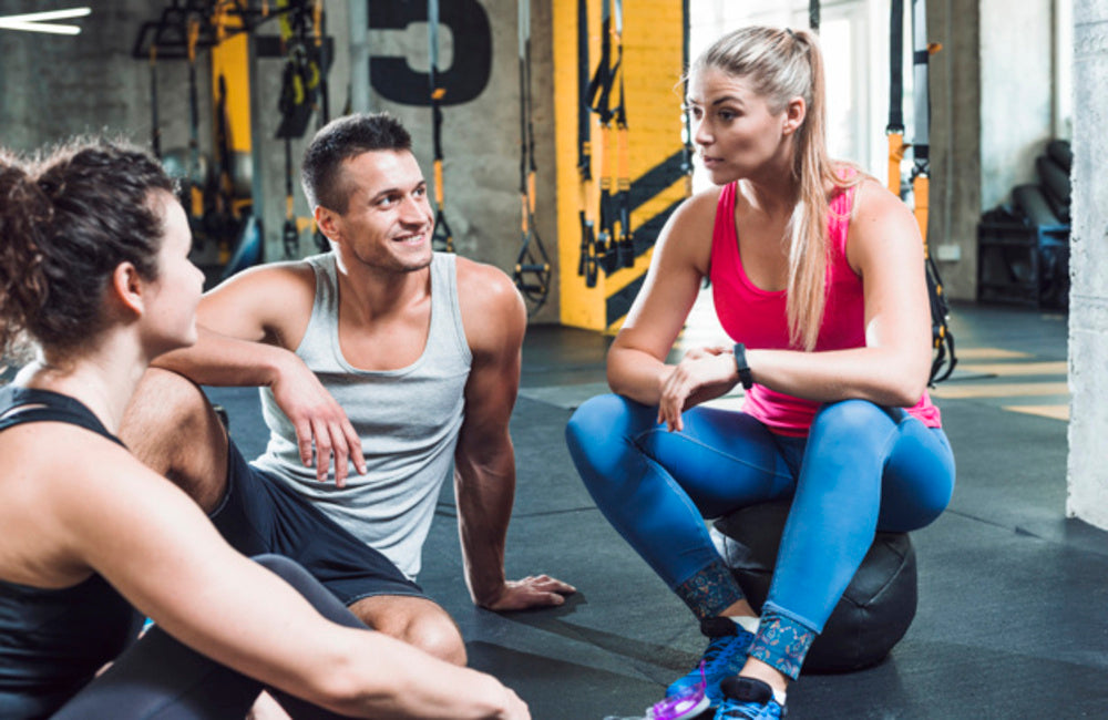 ADVANCED GROUP FITNESS AND BOOTCAMP INSTRUCTOR CERTIFICATION
