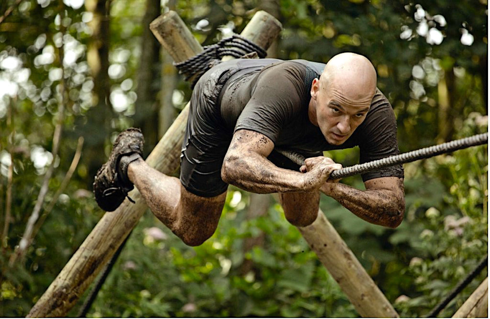 Tactical Fitness Certification