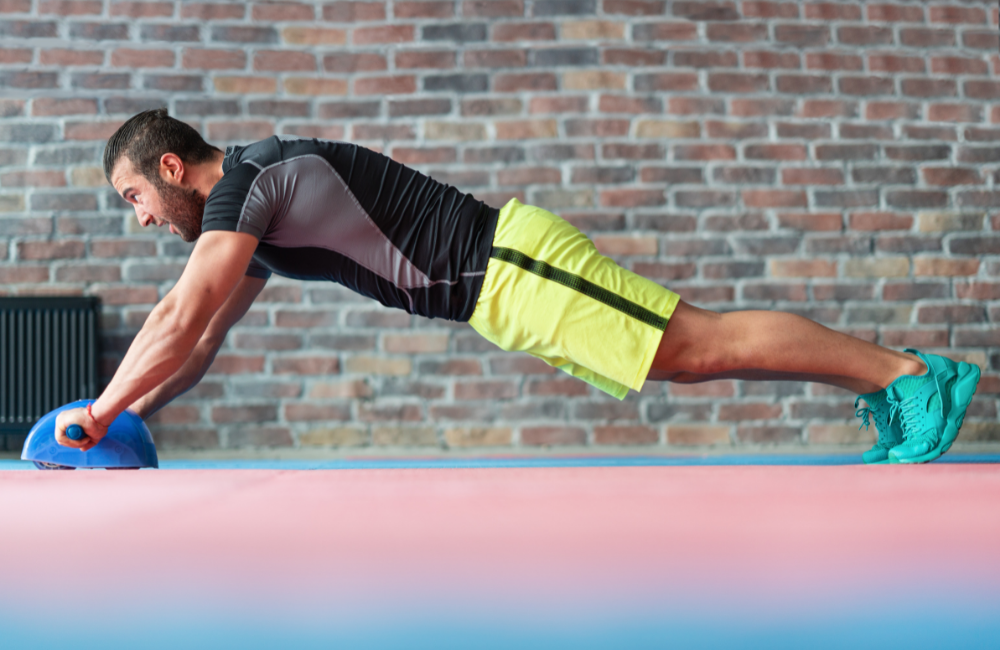 Core Fitness Training Certification